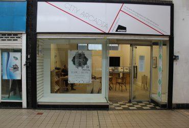 Artspace Arcadia Gallery