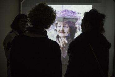 On Backbone, by artist Leigh Ann Willar McDonagh